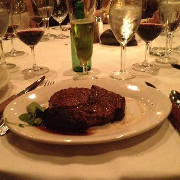 Morton S The Steakhouse Atlanta Downtown Restaurant