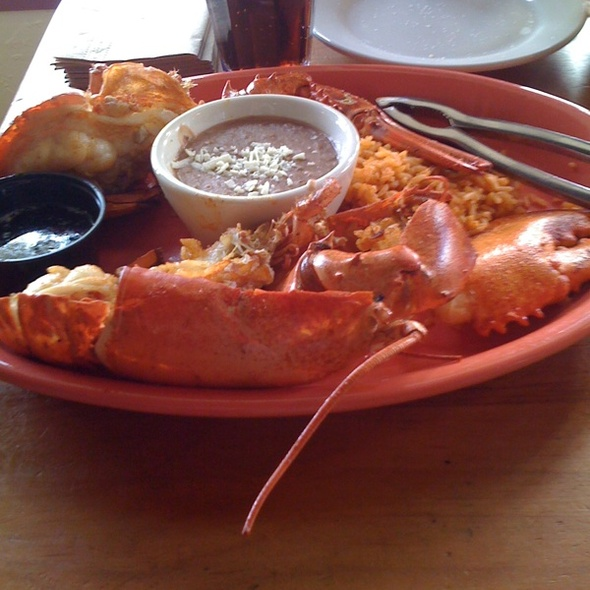 Lobster - Rockin Baja Lobster Oceanside, Oceanside, CA
