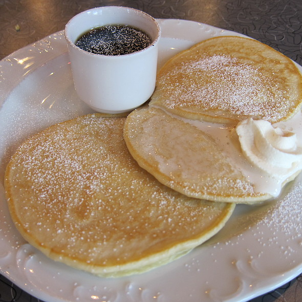 pancakes - Policy, Washington, DC