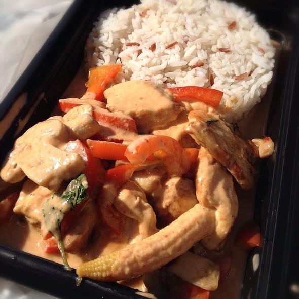 Thai Food Truck Nashville Tn