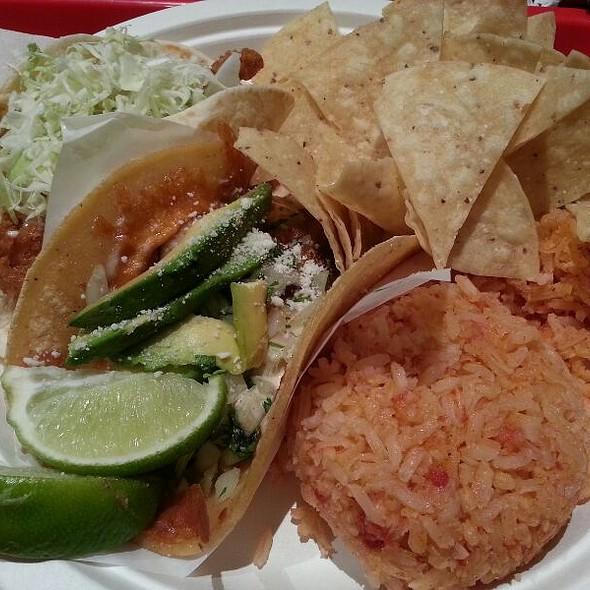 Mexicali Combination - Diablo's Cantina - Monte Carlo, Las Vegas, NV