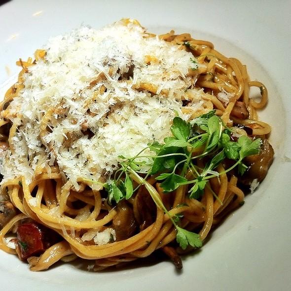 Spaghettini - Catal Restaurant, Anaheim, CA