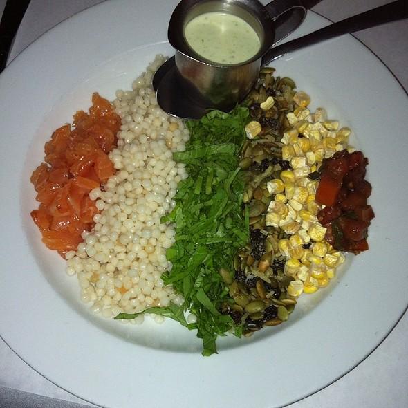 Stetson Chopped Salad - Cowboy Ciao, Scottsdale, AZ