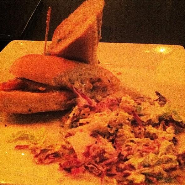 Vietnamese Sandwich - Pacific Grill, Tacoma, WA