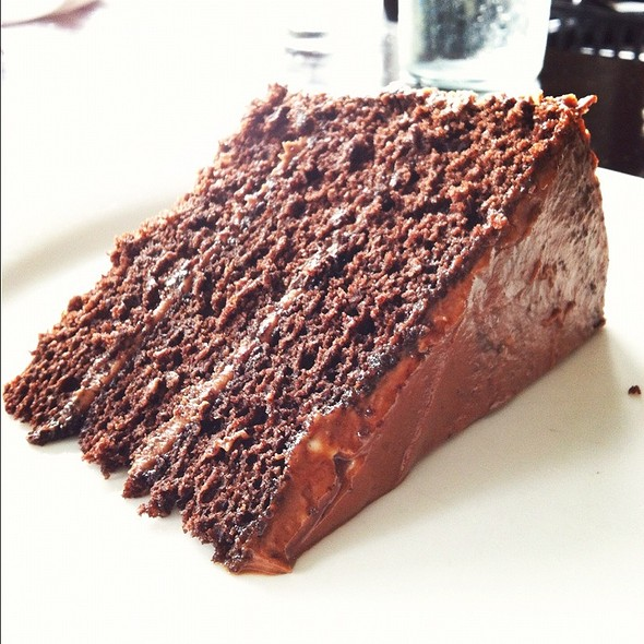 Chocolate Cake - Blue Collar, Miami, FL