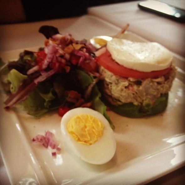 Cobb Salad - 75 Main, Southampton, NY