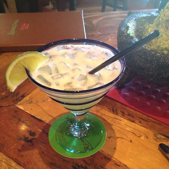 Skinny Senorita - Rocco's Tacos & Tequila Bar - PGA, Palm Beach Gardens, FL
