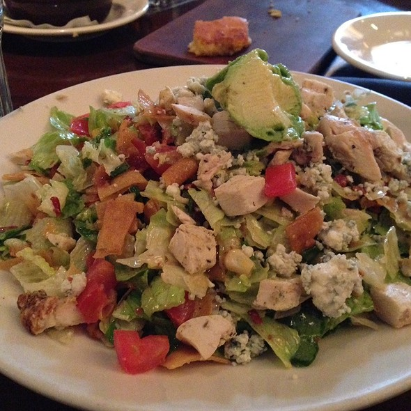 Chopped Salad - Wildfire - Glenview, Glenview, IL