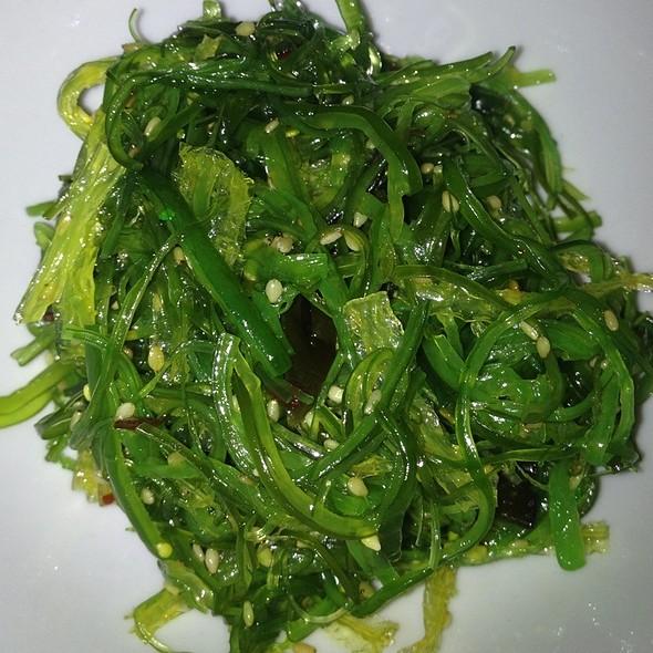 Seaweed salad - Umami Umami, Dresher, PA