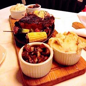 La Cabrera - Hermanos Restaurant, Winnipeg, MB