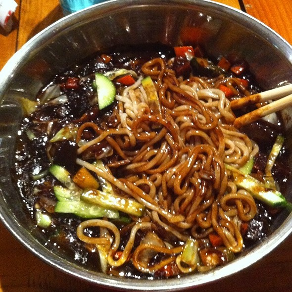 Bowl & Ramen Korean Menu - Sacramento, Ca - Foodspotting