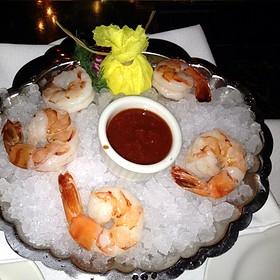 Shrimp Cocktail - The Capital Grille - Milwaukee, Milwaukee, WI