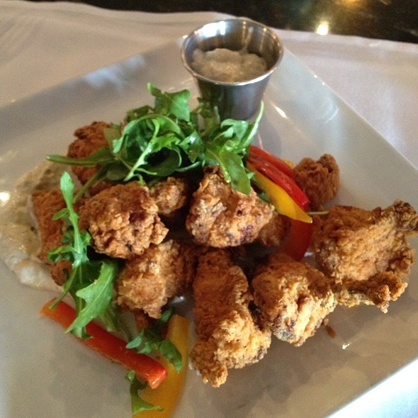 Buttermilk Chicken - Oli's Fashion Cuisine - Wellington, Wellington, FL