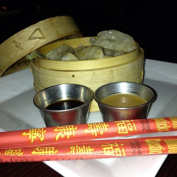 Steamed Dumplings - Jackson's Restaurant, Commack, NY