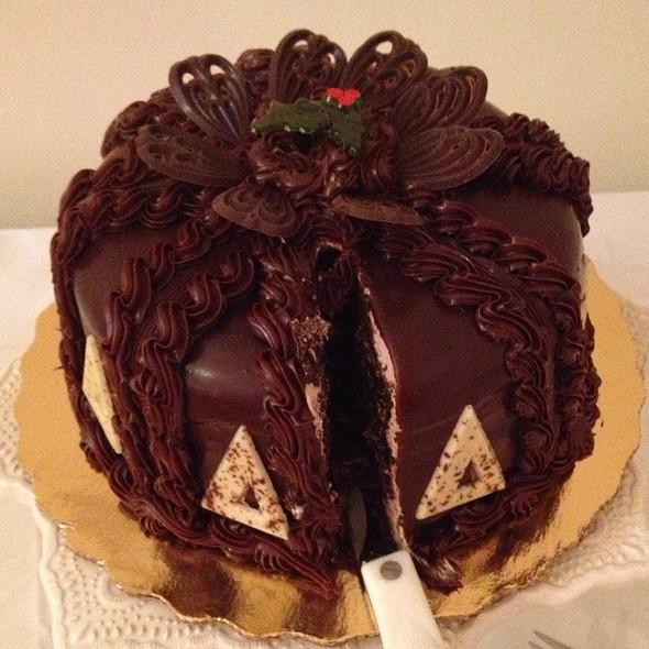 Publix Chocolate Ganache Cake Reviews