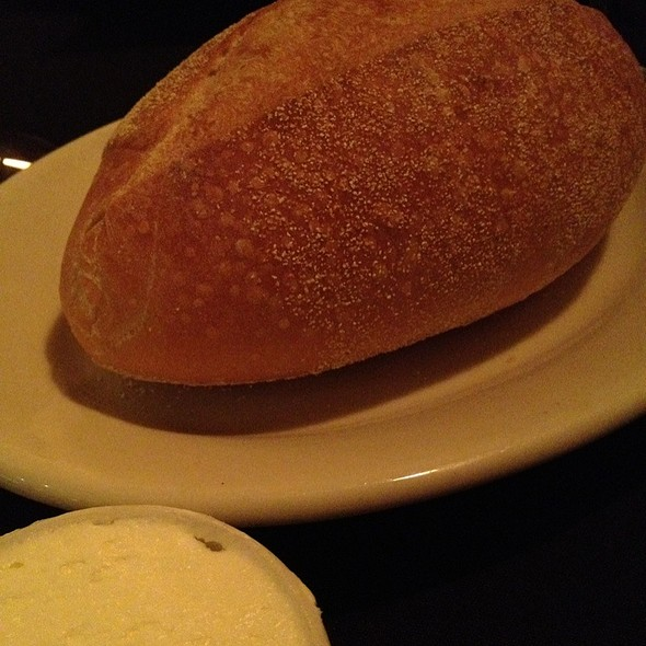 Bread - Sullivan's Steakhouse - King of Prussia, King of Prussia, PA