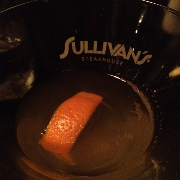 The Knockout - Sullivan's Steakhouse - King of Prussia, King of Prussia, PA