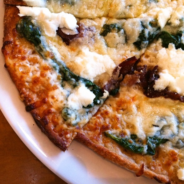 California Pizza Kitchen Places