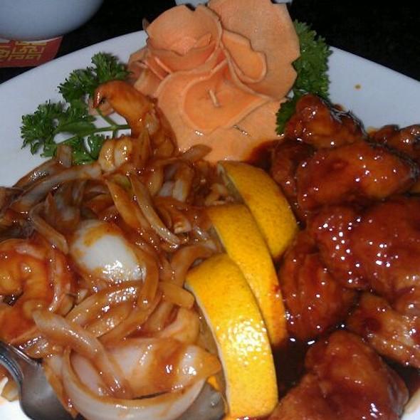 Best Asian Food Okc