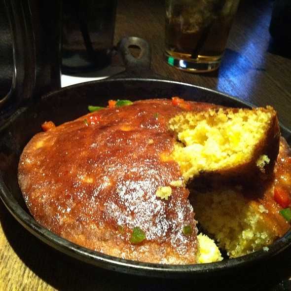 Cornbread In A Skillet  - Tavern - Littleton, Littleton, CO