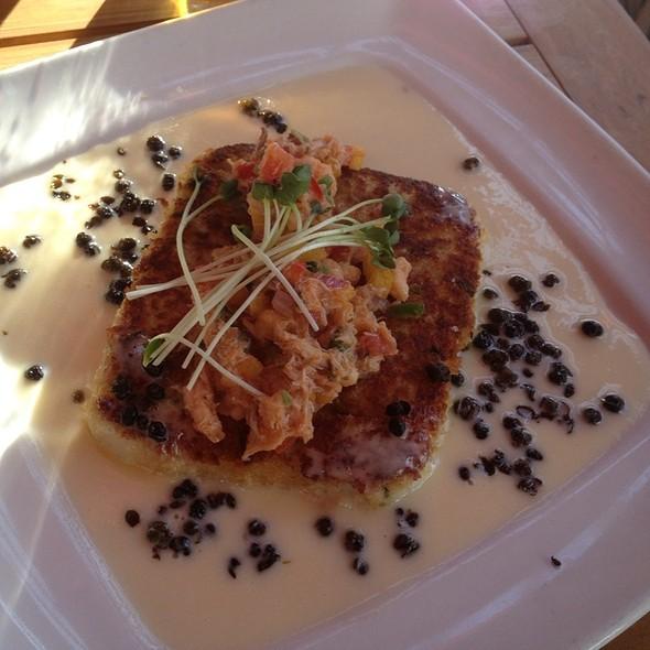Calamari Steak - Tiki's Grill & Bar - Waikiki, Honolulu, HI