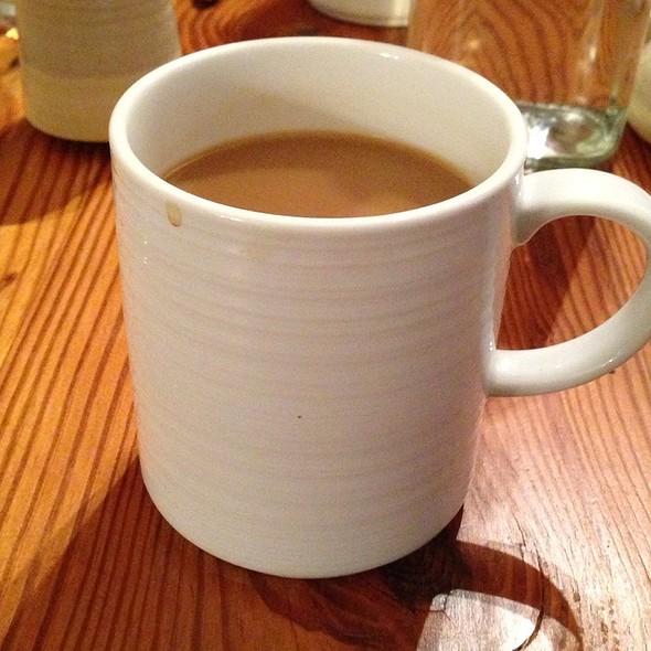 Coffee - Russet, Philadelphia, PA