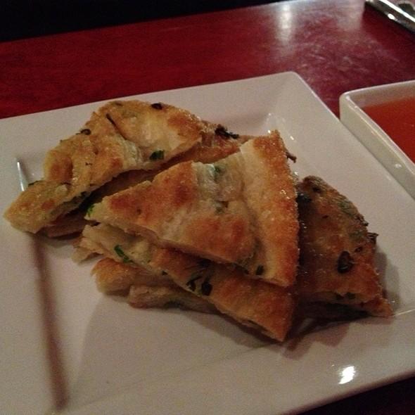 Scallion Pancake - Ping by Charlie Chiang's, Arlington, VA