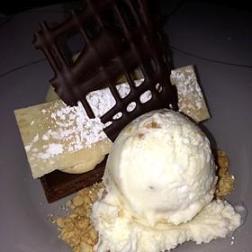 Peanut Butter Bar - Iridescence, Detroit, MI