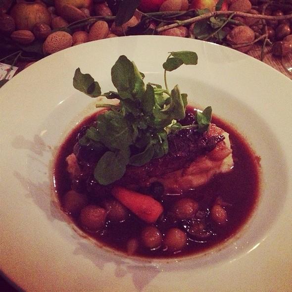 Permanently closed deeson 39 s british restaurant for Restaurants open for christmas dinner