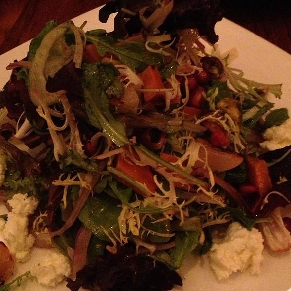 Mixed Greens Salad - Vin Antico, San Rafael, CA