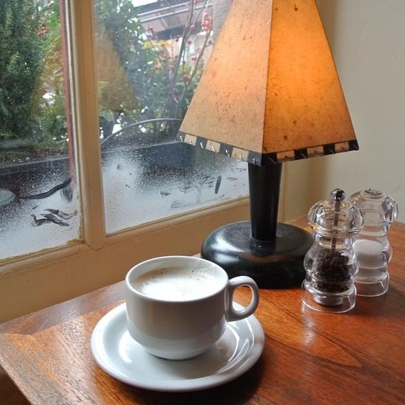 White Dog Cafe - University City Restaurant - Philadelphia, PA ...