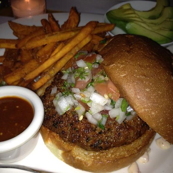 Fonda Burger - Fonda - East Village, New York, NY
