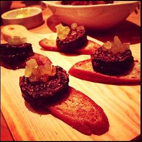 Blood Sausage - Skin + Bones, Toronto, ON