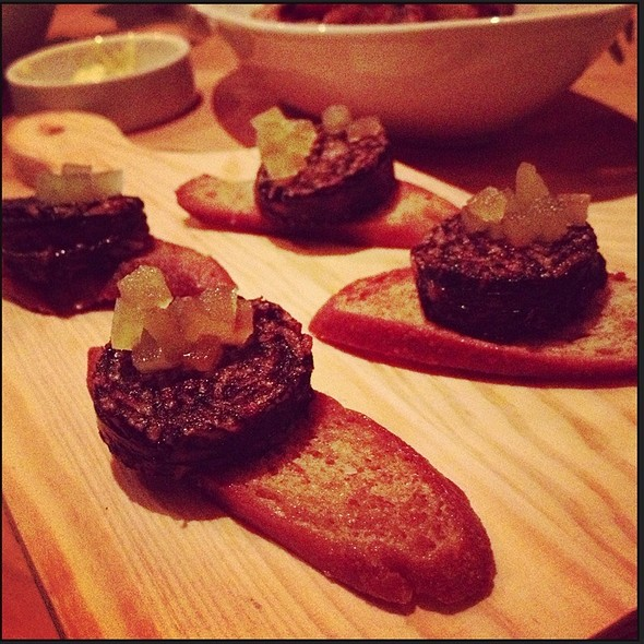 Blood Sausage - Skin + Bones, Toronto, ON