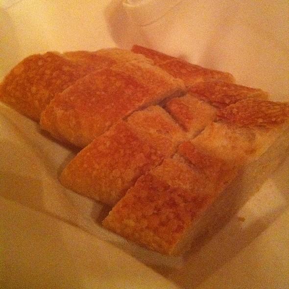 Bread - il Caminetto, Whistler, BC