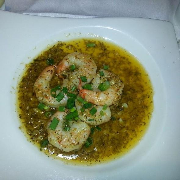 Firecracker Shrimp - Bon Appetit, Dunedin, FL