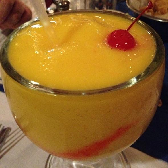 Mango Margarita - La Calle Doce, Dallas, TX