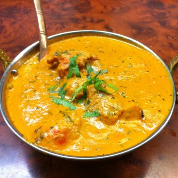 Butter Chicken - Punjabi Tadka, New York, NY