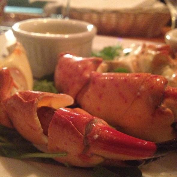 Crab Claws - Cafe Sole - Key West, Key West, FL