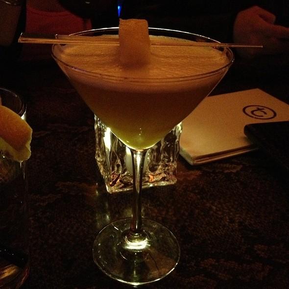 Zombie Martini - Twin Creeks - Silverton Casino Hotel, Las Vegas, NV