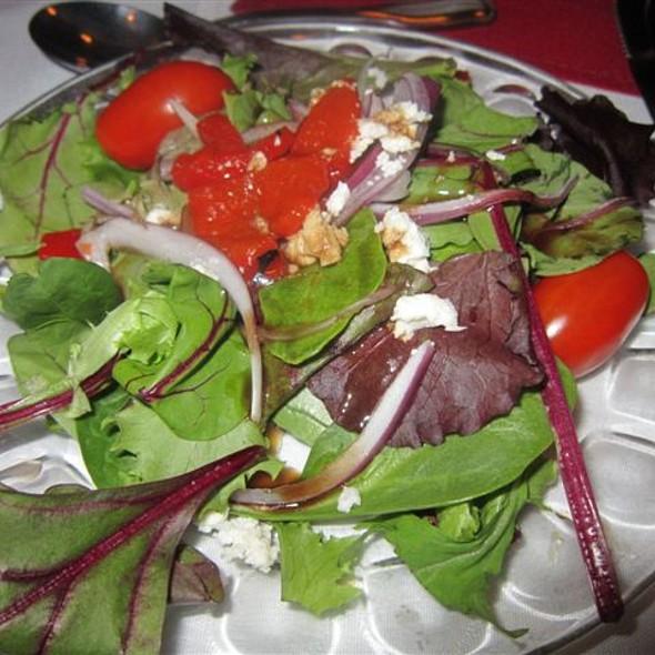 Salad - Bravo Brasserie - Providence, Providence, RI
