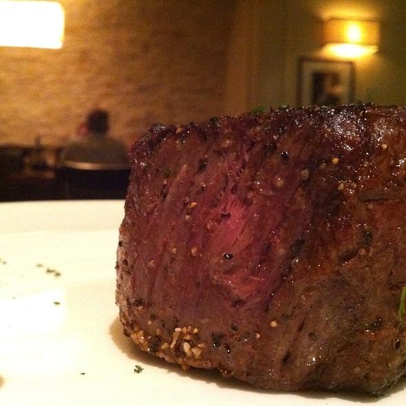 Filet Mignon - III Forks - Jacksonville, Jacksonville, FL