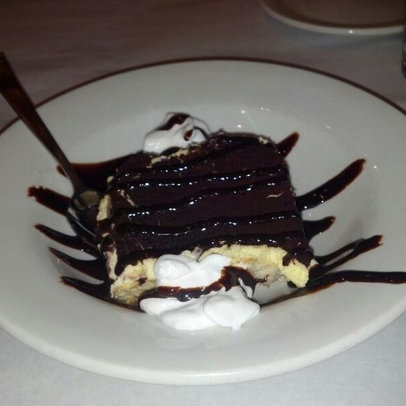 Tiramisu - Ritz Grill, Colorado Springs, CO