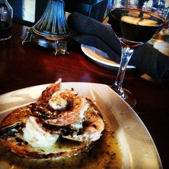 Diablo Shrimp - Carson's American Bistro - Ann Arbor, Ann Arbor, MI