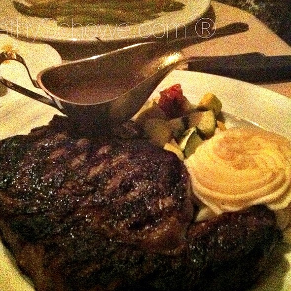 New York Strip - The Nest, Indian Wells, CA