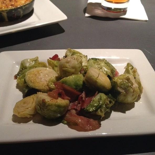 Bacon Sprouts - Epic Smokehouse, Arlington, VA