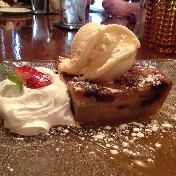 Bread Pudding - Charbonos - Avon, Avon, IN