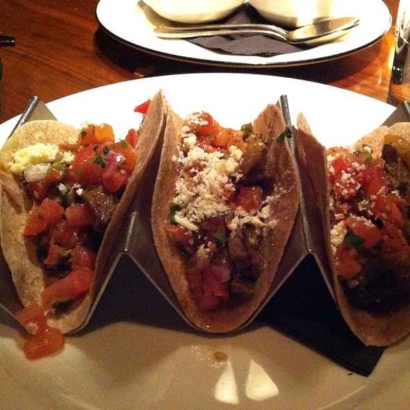 Asada Tacos - Dos Caminos - Third Avenue, New York, NY