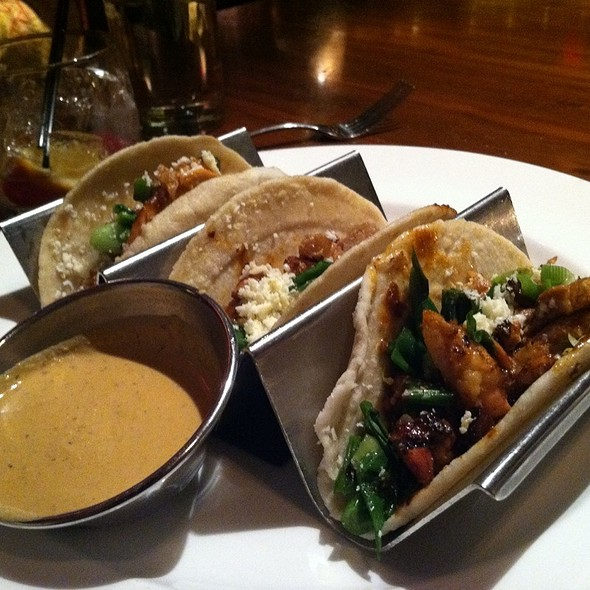 Pollo Tacos - Dos Caminos - Third Avenue, New York, NY