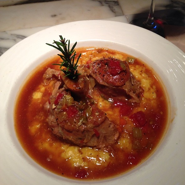 Osso Bucco - Portofino - The Mirage (fka Onda Ristorante - The Mirage), Las Vegas, NV